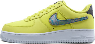 Nike Force 1 07 LV8 3 'Yellow Pulse' Shoes - Size 13
