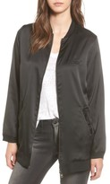 LIRA Women's Speakeasy Reversible Bomber