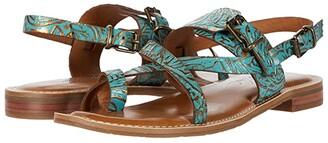 Patricia Nash Fidella (Black) Women's Sandals