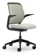 Steelcase Cobi Mid-Back Desk Chair