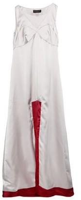 Alessandro Dell'Acqua Long dress