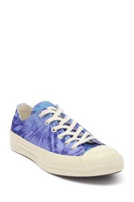 Converse Chuck Taylor(R) All Star(R) 70 Tie Dye Low Top Sneaker (Unisex)