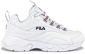 Fila X REVOLVE Ray Patent Sneaker