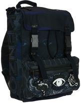 Kenzo Multicolor Backpack