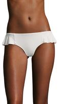 Eberjey So Solid Petal Bikini Bottom