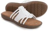 Aerosoles Super Cool Sandals - Vegan Leather (For Women)
