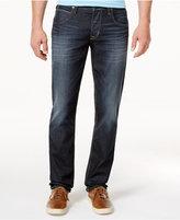 Hudson Men's Slim Straight Jeans