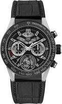 Tag Heuer CAR5A8Y.FC6377 Carrera chronograph watch