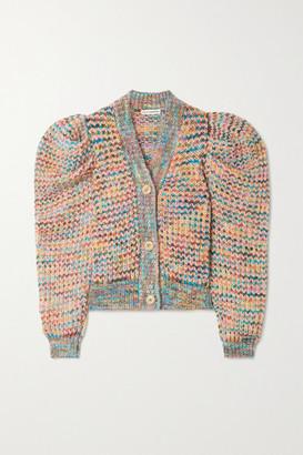 Ulla Johnson Fiora Knitted Cardigan
