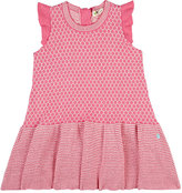 Bonnie Baby Piccolo Cotton Dress