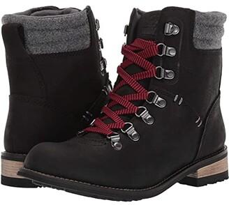 Kodiak Surrey ll (Black) Women's Boots