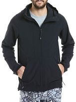 Bench Zippered Hooded Jacket