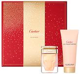 Cartier La Panthere 50ml Eau de Parfum Fragrance Gift Set