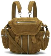 Alexander Wang Women's Mini Marti Backpack Nut