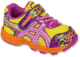 Asics Girls' Kids' Turbo Running Shoe Toddler