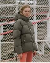 Rag & Bone Leonard puffer coat