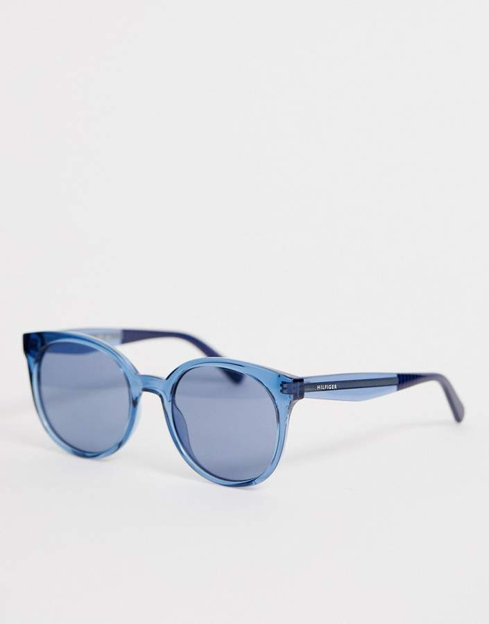 98a3a8f7eb Tommy Hilfiger Sunglasses For Women - ShopStyle Australia