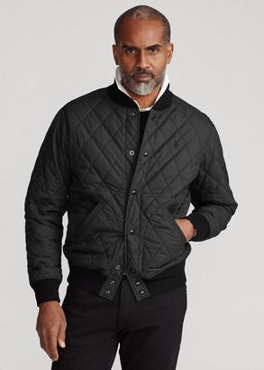 Ralph Lauren Water-Repellent Quilted Jacket
