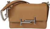 Tod's Mini Double T Shoulder Bag
