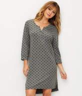 Karen Neuburger Terry Knit Sleep Shirt - Women's
