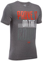 Under Armour Prove It On the Court Tee