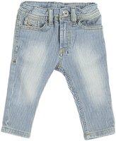 Diesel 'Shioner B' Jeans (Baby) - Indigo-3 Months