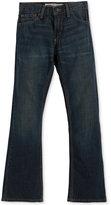 Levi's Boys' Husky 527 Bootcut Jeans