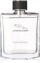 Jaguar Innovation Eau De Toilette Spray 100ml