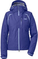 Outdoor Research Axcess Gore-Tex® Jacket - Waterproof, Insulated (For Women)