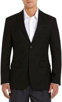 Perry Ellis Big & Tall Solid Sport Jacket
