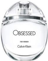 Calvin Klein Obsessed for Her Eau de Parfum