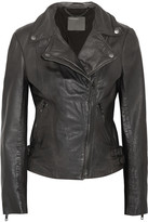 Muu Baa Muubaa Chello leather jacket
