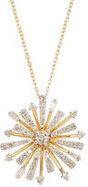 Lord & Taylor Diamond And 14K Necklace, 0.50 TCW