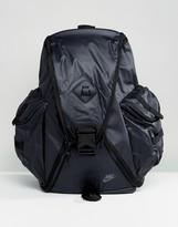 Nike Cheyenne Responder Backpack In Black Ba5236-010