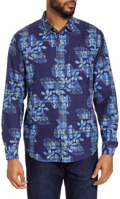 Tommy Bahama Ocean Deep Classic Dress Shirt