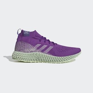 adidas Pharrell Williams 4D Shoes