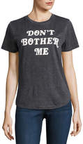 Freeze Don't Bother Me Graphic T-Shirt- Junior