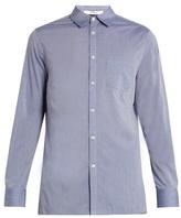 ADAM by Adam Lippes Slim-fit shirt