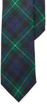 Polo Ralph Lauren Tartan Linen Narrow Tie