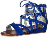 Sam Edelman Kids Danica Laceup Sandal (Little Kid/Big Kid)