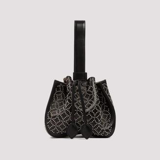 Alaia Rose Marie 16 Studded Bracelet Bag