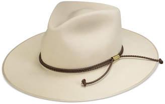 Stetson Men Wide-Brim Hat