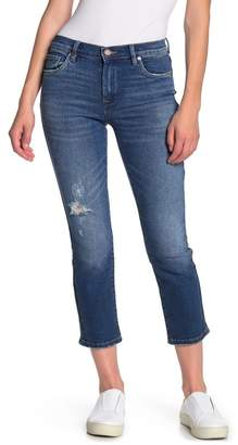 Blank NYC BLANKNYC Denim High Rise Kick Flare Jeans