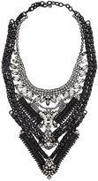 DYLANLEX 'Ash' necklace