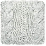 Amity Home Raj Knitted Pillow