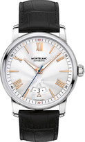 Montblanc 114841 4810 stainless steel
