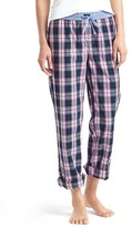 Gap Print sleep pants