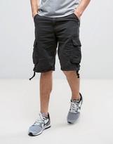 Soul Star Cargo Shorts