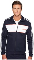 adidas Block Track Jacket Men's Coat