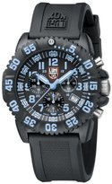 Luminox 3083 Men's EVO Colormark Chronograph Watch